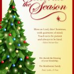 Printable Religious Christmas Cards – Happy Holidays! | Printable Religious Greeting Cards