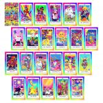 Printable Tarot Cards – Printable Cards | Printable Tarot Cards To Color