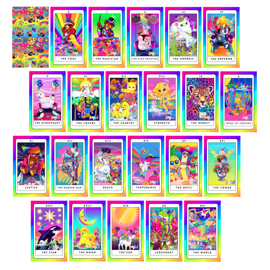 Printable Tarot Cards - Printable Cards | Printable Tarot Cards To Color