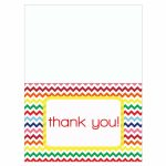 Printable Thank You Cards For Students   Printable Cards | Printable Thinking Of You Cards