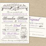 Printable Wedding Invites Templates   Rome.selphee.co | Wedding Invitation Cards Printable Free