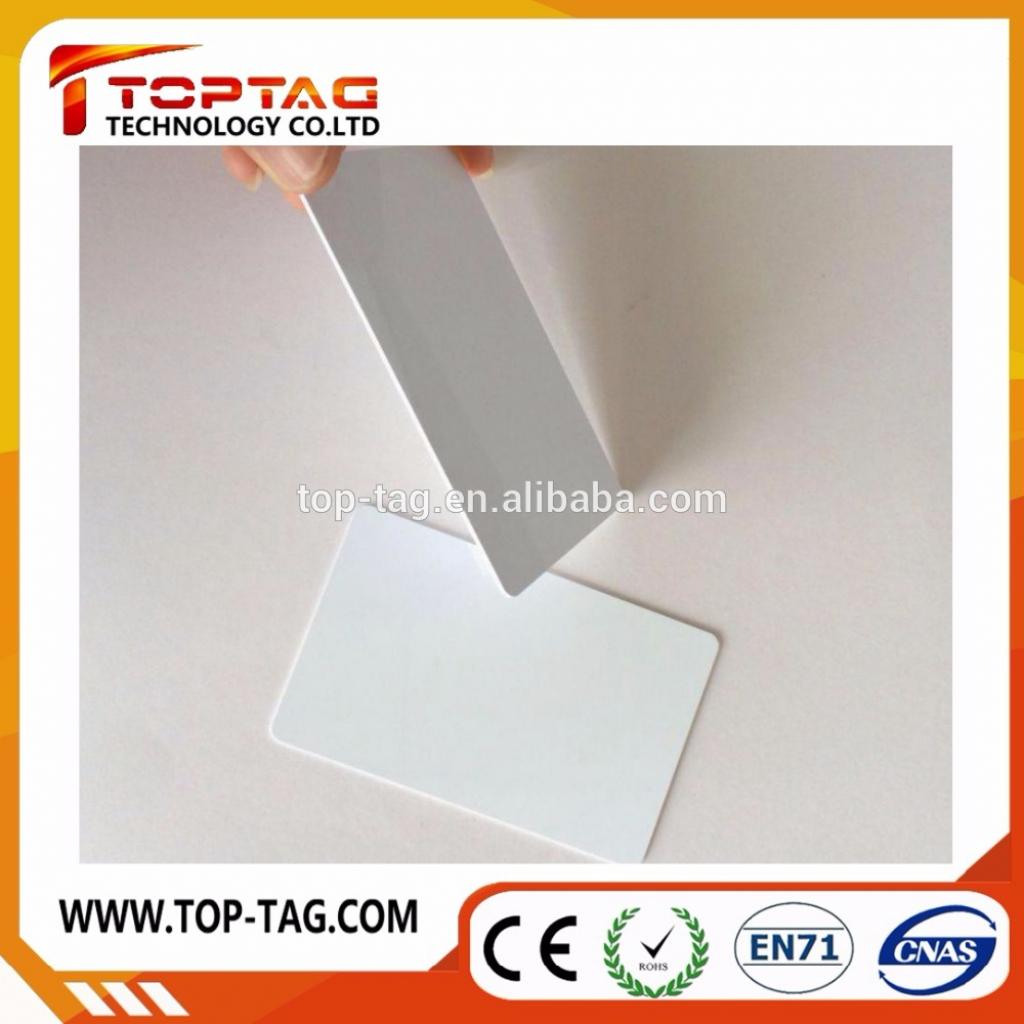 Pvc Blank Chip Card,inkjet Printable Pvc / Paper Id Cards - Buy Pvc | Inkjet Printable Pvc Id Cards