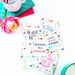 Random Acts Of Kindness Free Printable Cards   Sarah Titus | Free Printable Kindness Cards