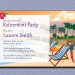 Retirement Party Invitations Template 2Xizvtxm | Retirement Or Cooks | Free Printable Retirement Cards
