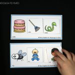 Rhyming Picture Mats   Playdough To Plato | Rhyming Picture Cards Printable