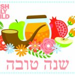 Rosh Hashanah Cards | Rosh Hashanah Cards – Printable Template In | Rosh Hashanah Greeting Cards Printable