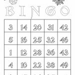 Snowflake/printable Cards/bingo Cards/coloring/winter | Etsy | Printable Bingo Cards 4 Per Page