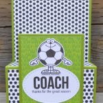 Soccer Coach Thank You Card   Kleo.bergdorfbib.co | Football Thank You Cards Printable
