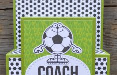 Soccer Coach Thank You Card – Kleo.bergdorfbib.co | Football Thank You Cards Printable
