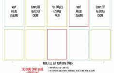 Sorry Board Game Cards Printable