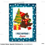 Spanish Printable Christmas Cards Free   Google Search | Spanish | Free Printable German Christmas Cards
