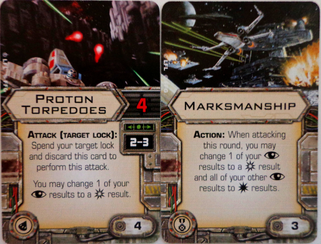 Star Wars: X-Wing Miniatures Game & Expansions | Dad's Gaming Addiction | X Wing Printable Cards
