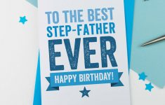 Printable Father Birthday Cards