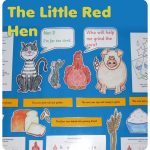 Story Resources – Primary Resources – The Little Red Hen | Wowhow | Little Red Hen Sequencing Cards Printable