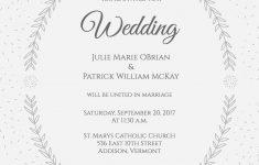 Free Printable Wedding Cards