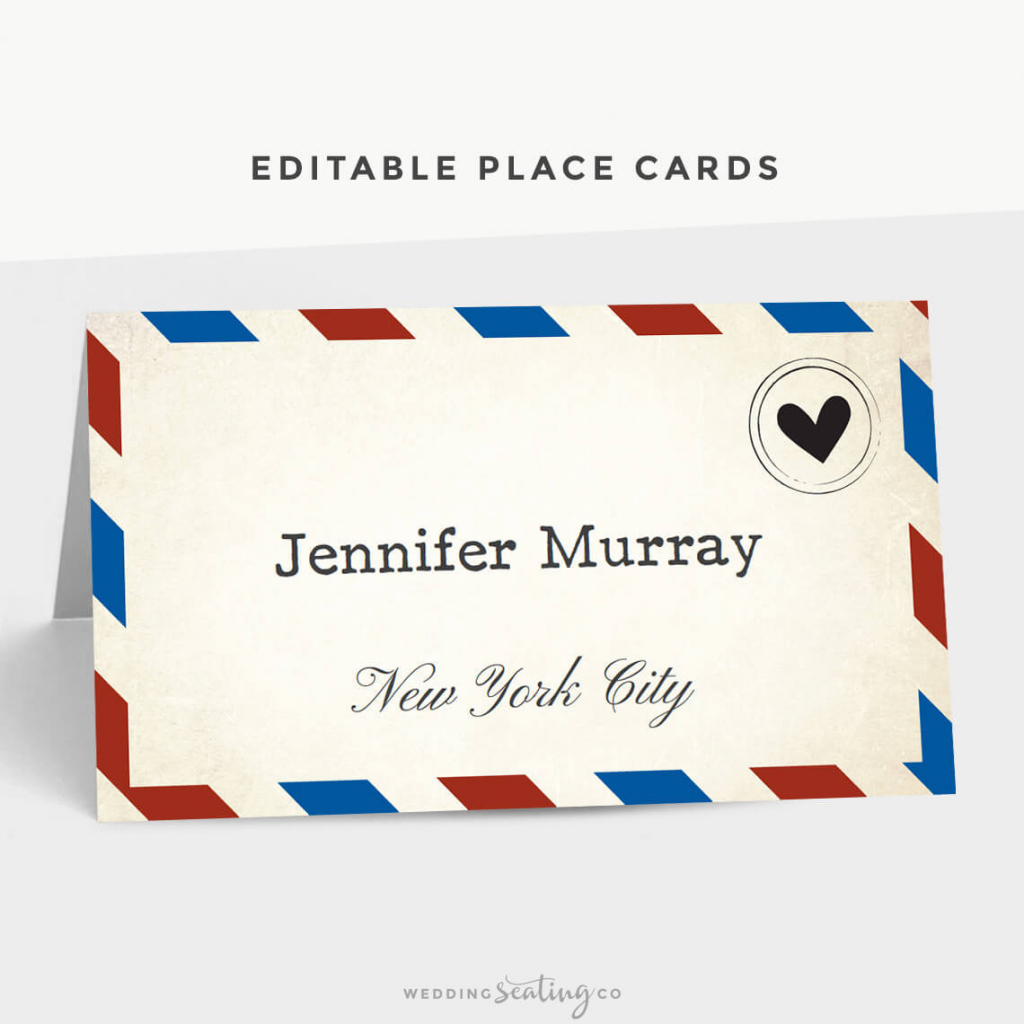 It is a graphic of Dynamite Avery Printable Place Cards