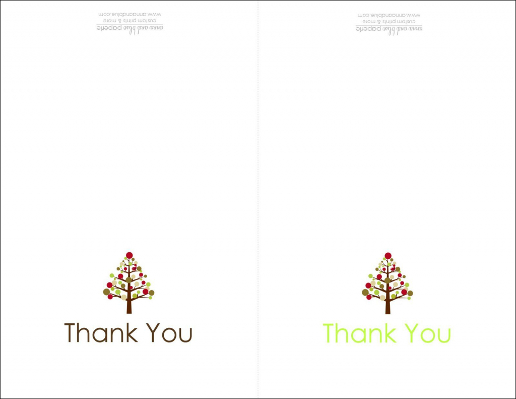 Thank You Cards Printable | Printable - Free Printable Custom Thank | Free Printable Custom Thank You Cards