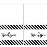 Thank You Cards To Print   Kleo.bergdorfbib.co | Printable Thank You Cards