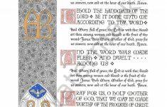 Angelus Prayer Card Printable