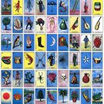 The Classic Loteria Cards. Tm & © Don Clemente / Pasatiempos Gallo | Free Printable Loteria Cards