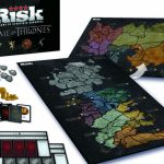 The 'game Of Thrones' Risk Board Game Will No Doubt Be As Tedious As | Risk Secret Mission Cards Printable