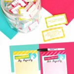 The Newlywed Game   From The Dating Divas | Printable Newlywed Game Cards