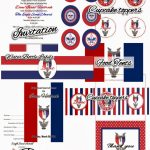 Two Kids & A Husband: Eagle Scout Court Of Honor | Eagle Scout Cards Free Printable