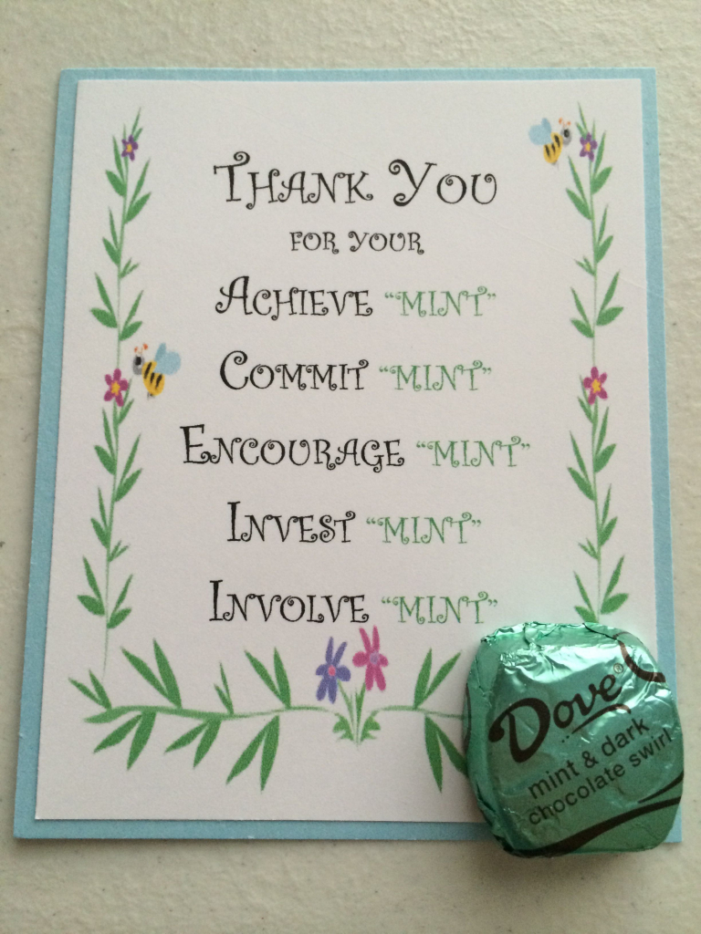 Volunteer Thank You Card | Cards | Volunteer Appreciation Gifts | Free Printable Volunteer Thank You Cards