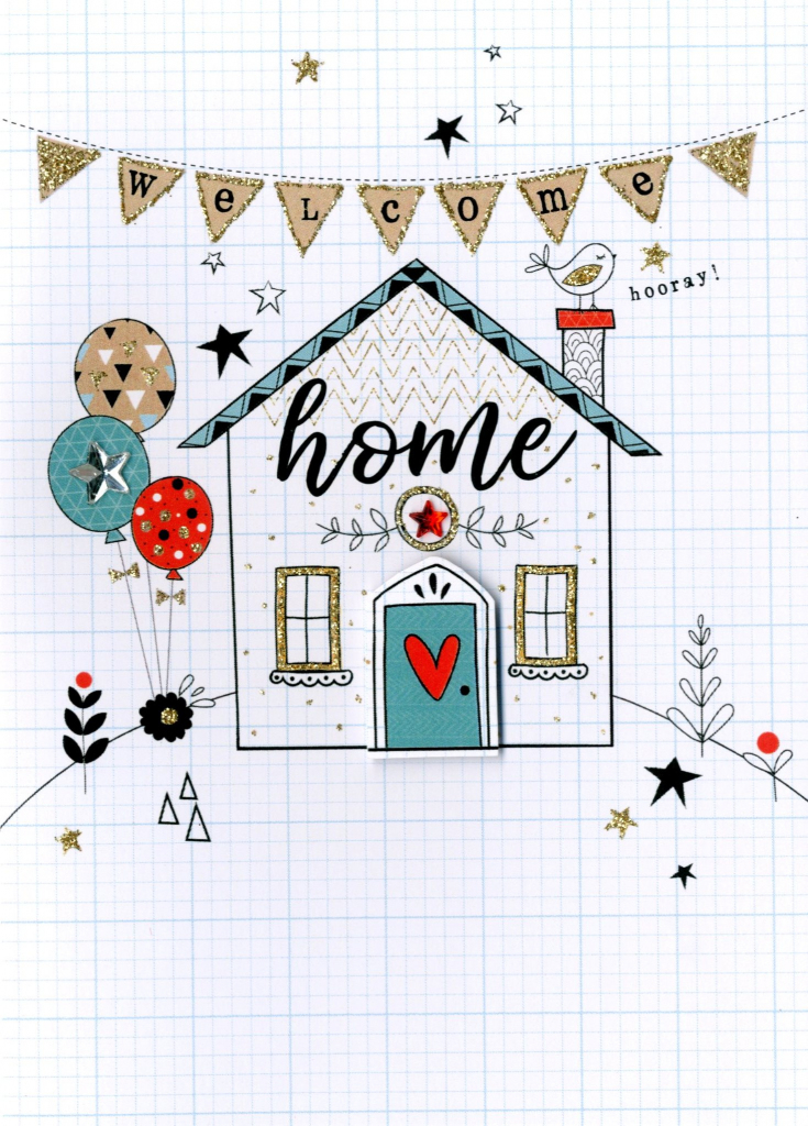 Welcome Home Cards Free Printable - Under.bergdorfbib.co | Welcome Home Cards Free Printable