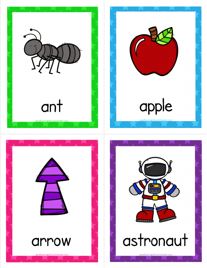 Worksheetssubject | 1 Circle Time | Preschool Worksheets, Z | Ants On The Apple Printable Cards